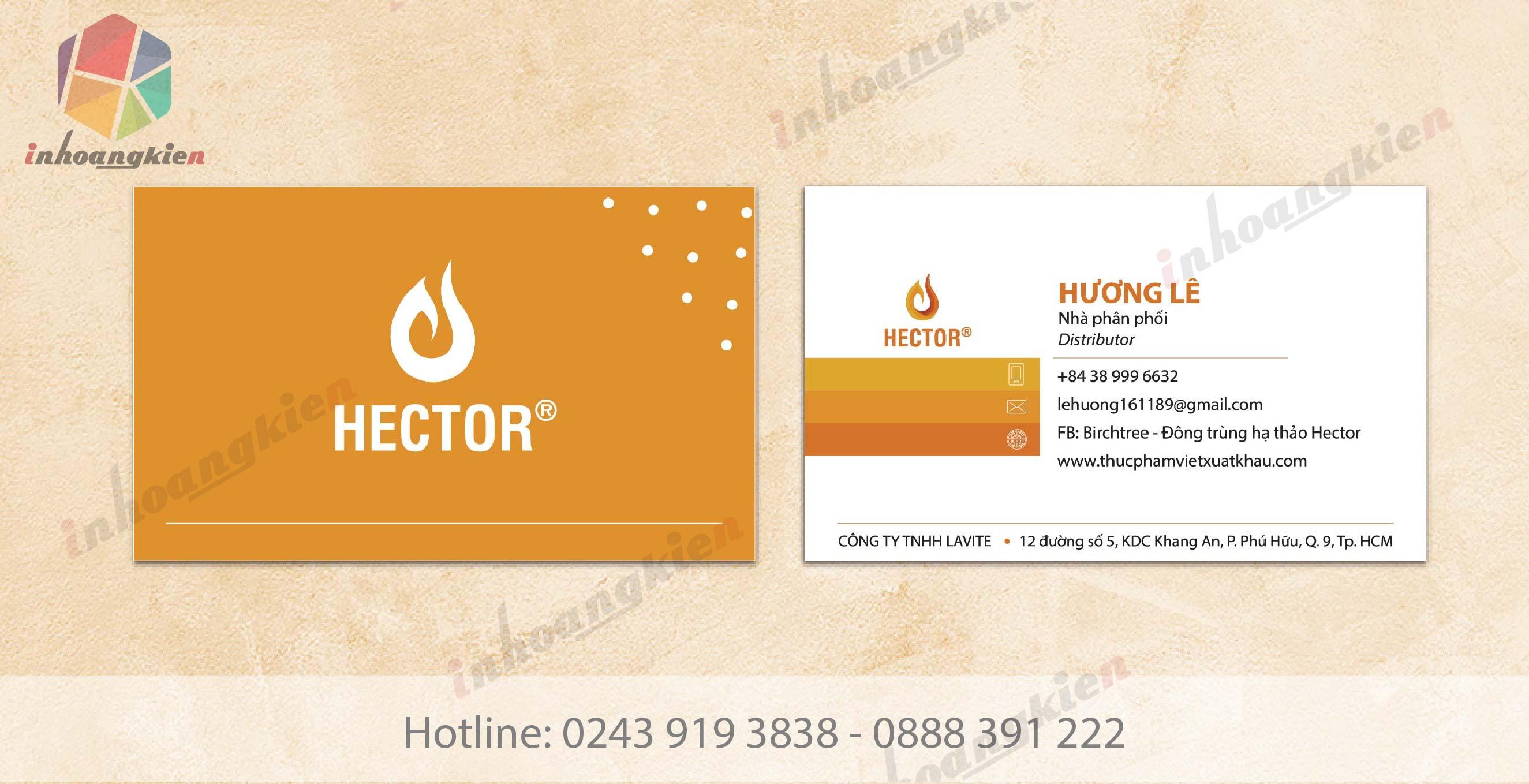 Card Hector