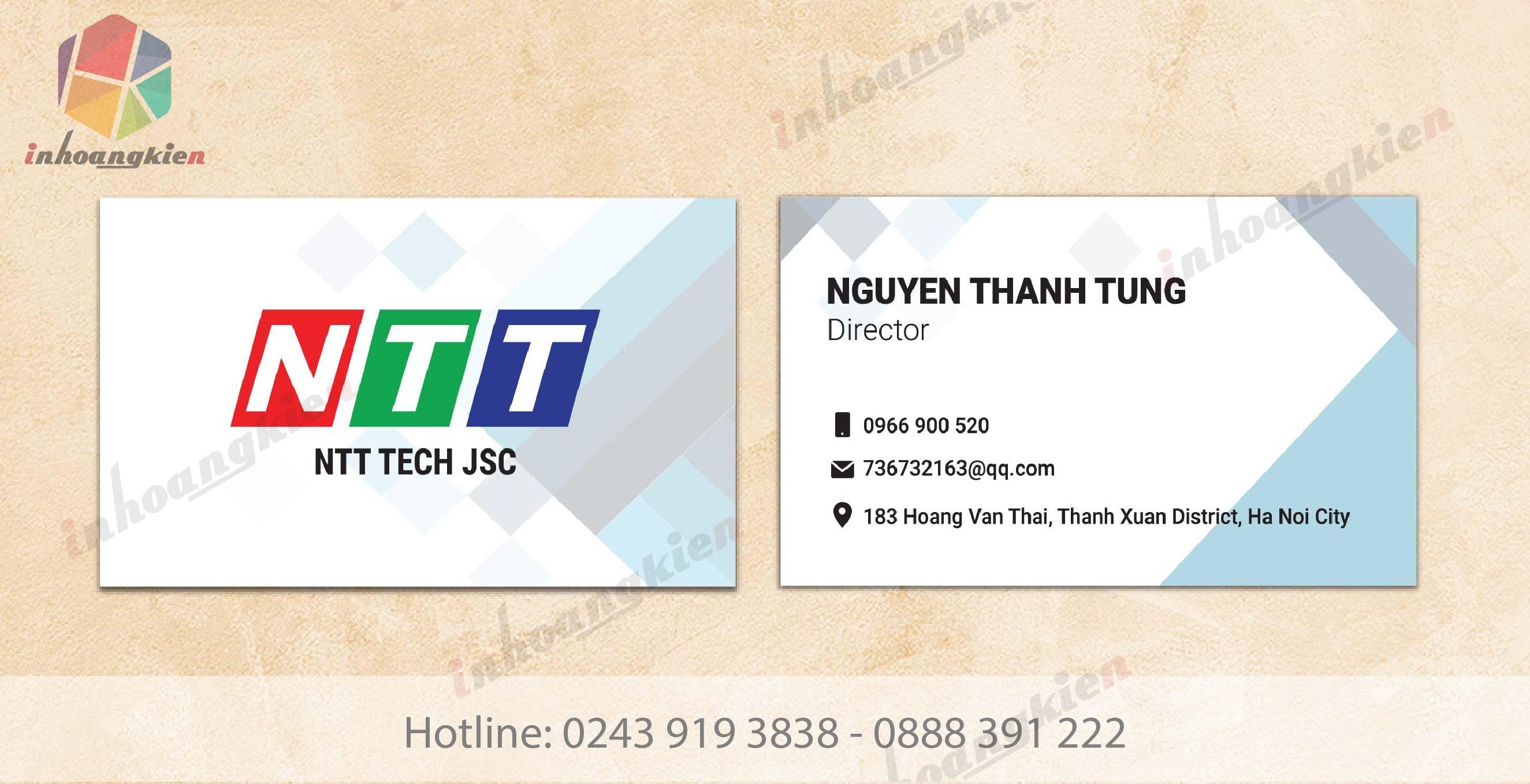 Card NTT