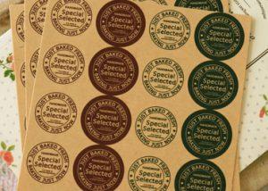 Báo giá in Decal – Sticker