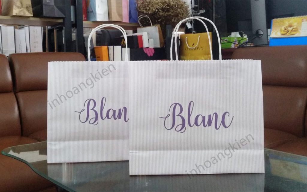Túi cho shop thời trang