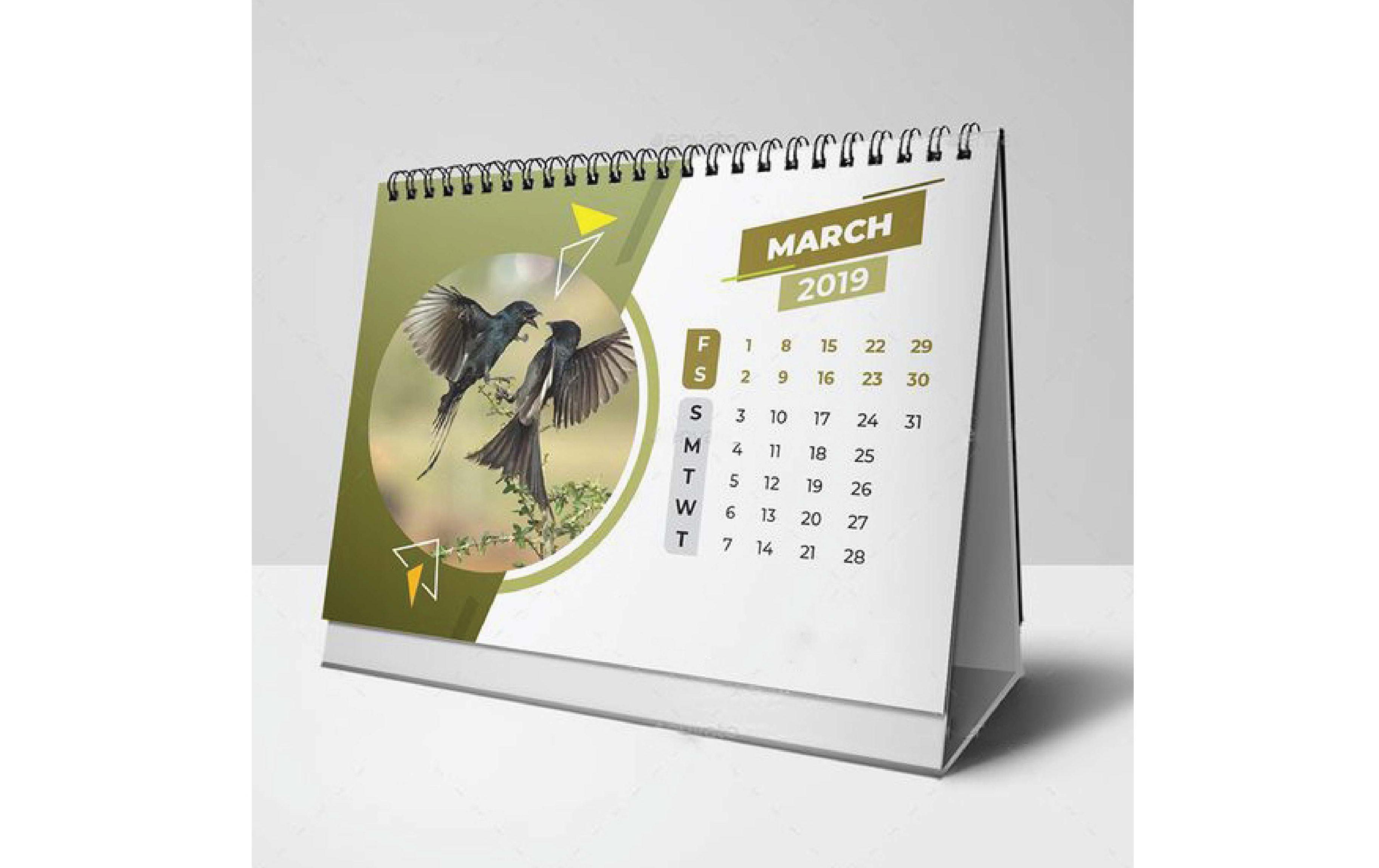 In lịch tết giá rẻ – In lịch độc quyền – Lịch phôi 2021