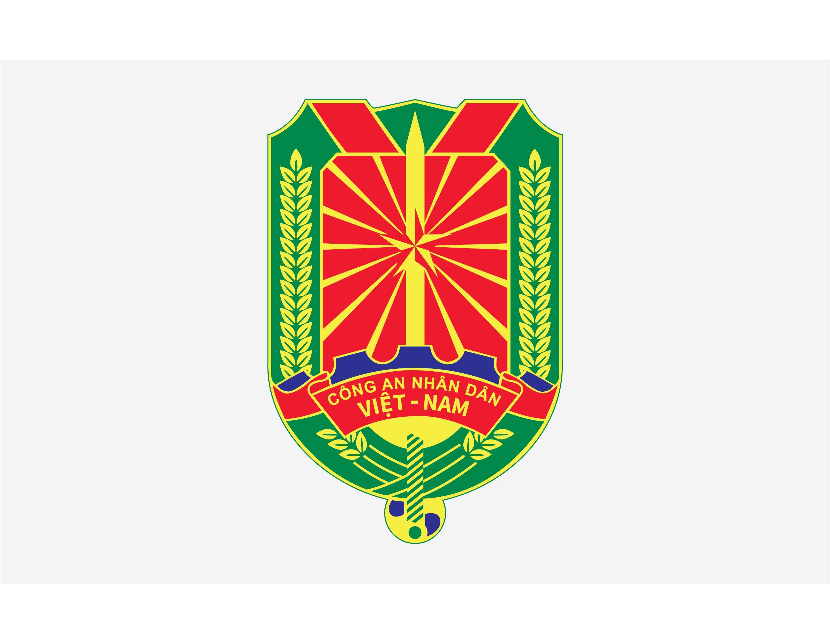 Logo Công An Nhân Dân vector – Tải miễn phí file ai, eps, pdf, png